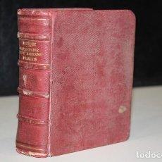 Diccionarios antiguos: DICTIONNAIRE GREC MODERNE FRANÇAIS.. Lote 191209486