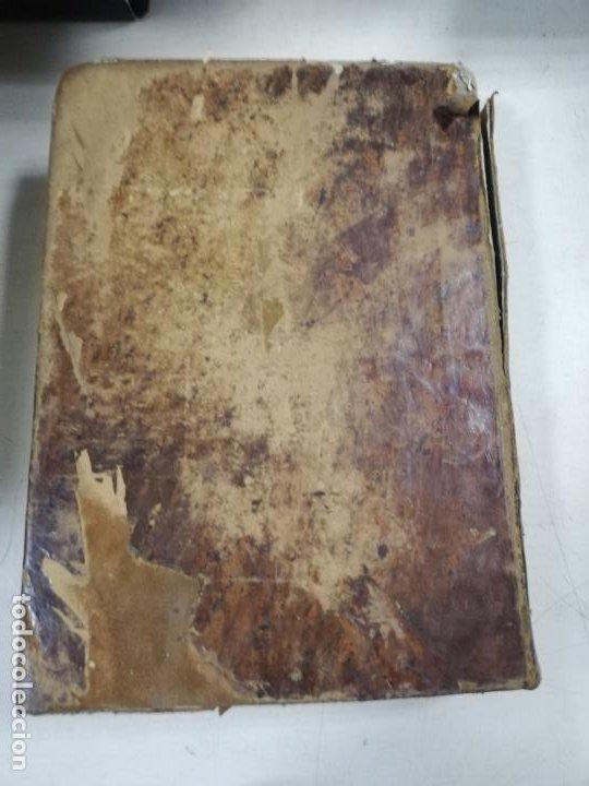 Diccionarios antiguos: DICCIONARIO ENCICLOPEDICO DE LA LENGUA ESPAÑOLA. DOS TOMOS. GASPAR Y ROIG, EDITORES. 1870. - Foto 15 - 195377377