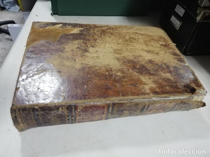Diccionarios antiguos: DICCIONARIO ENCICLOPEDICO DE LA LENGUA ESPAÑOLA. DOS TOMOS. GASPAR Y ROIG, EDITORES. 1870. - Foto 16 - 195377377