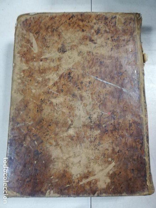 Diccionarios antiguos: DICCIONARIO ENCICLOPEDICO DE LA LENGUA ESPAÑOLA. DOS TOMOS. GASPAR Y ROIG, EDITORES. 1870. - Foto 42 - 195377377