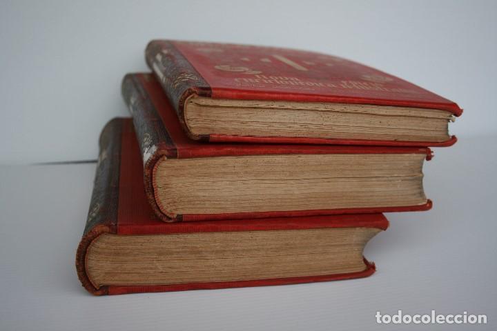 Diccionarios antiguos: DICCIONARI DE LA LLENGUA CATALANA. - Foto 3 - 195500676