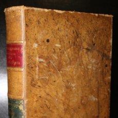 Diccionarios antiguos: DICCIONARIO DE LA LENGUA CASTELLANA POR LA REAL ACADEMIA ESPAÑOLA.. Lote 196482533