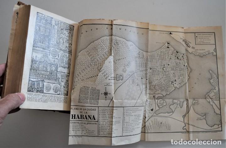 Diccionarios antiguos: DICCIONARIO ILUSTRADO DE LA LENGUA ESPAÑOLA - EDICIÓN DE LUJO - EDITORIAL SATURNINO CALLEJA AÑO 1914 - Foto 10 - 196538800