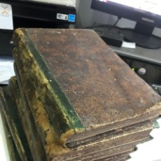 Diccionarios antiguos: DICCIONARIO DE AGRICULTURA PRACTICA. Lote 197314890