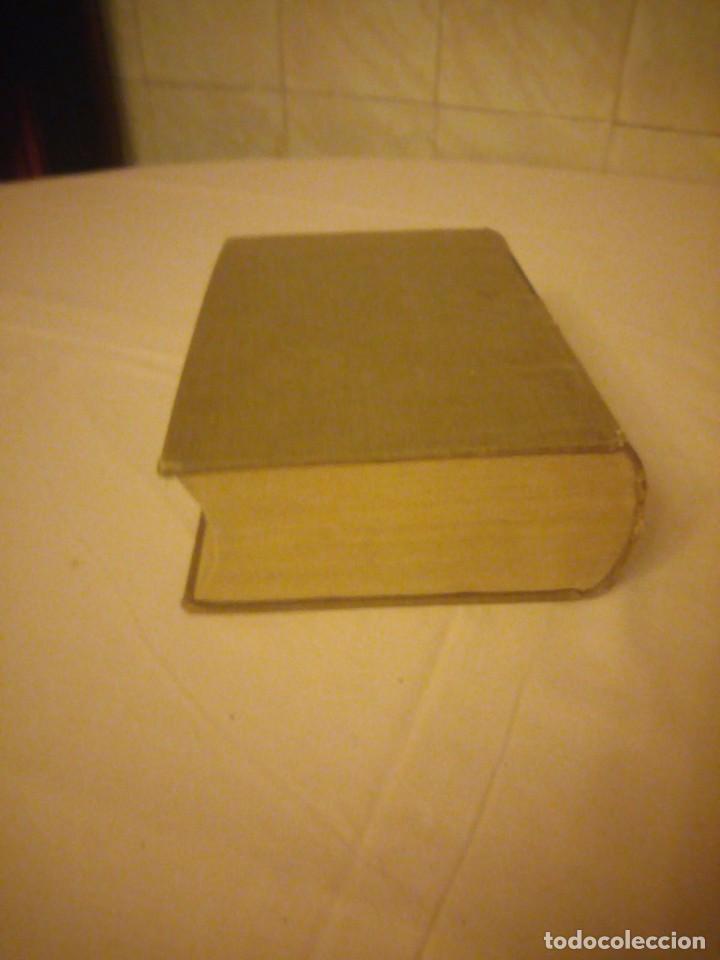 Diccionarios antiguos: DICTIONNAIRE ALLEMAND-FRANCAIS ET FRANCAIS-ALLEMAND,suckau-fix. 1893 - Foto 8 - 206413740