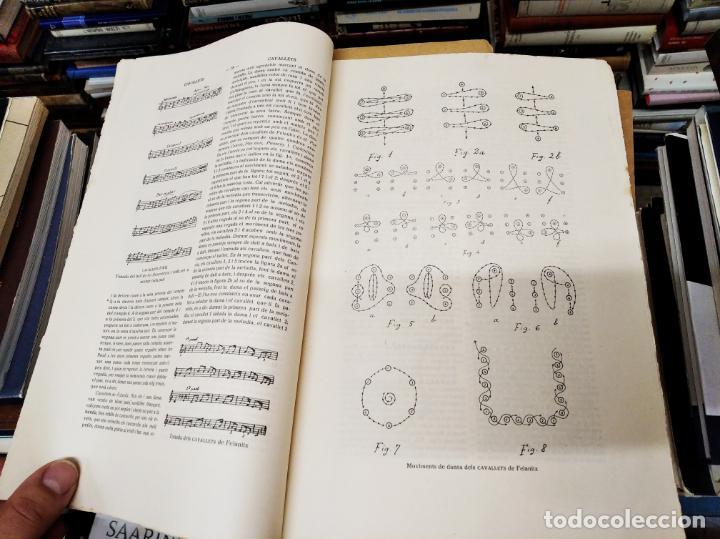 Diccionarios antiguos: IMPRESSIONANT LOT DE 7 FASCICLES DEL DICCIONARI CATALÀ - VALENCIÀ - BALEAR . 1935 - 1937 . MALLORCA - Foto 11 - 207038451