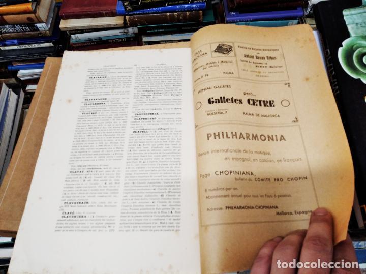 Diccionarios antiguos: IMPRESSIONANT LOT DE 7 FASCICLES DEL DICCIONARI CATALÀ - VALENCIÀ - BALEAR . 1935 - 1937 . MALLORCA - Foto 19 - 207038451