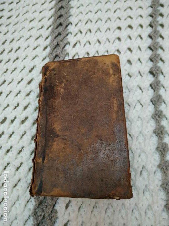Diccionarios antiguos: 1732. Dictionarium Universale Latino Gallicum - Joannis Boudot. Firma del Autor. Muy raro - Foto 2 - 207578102