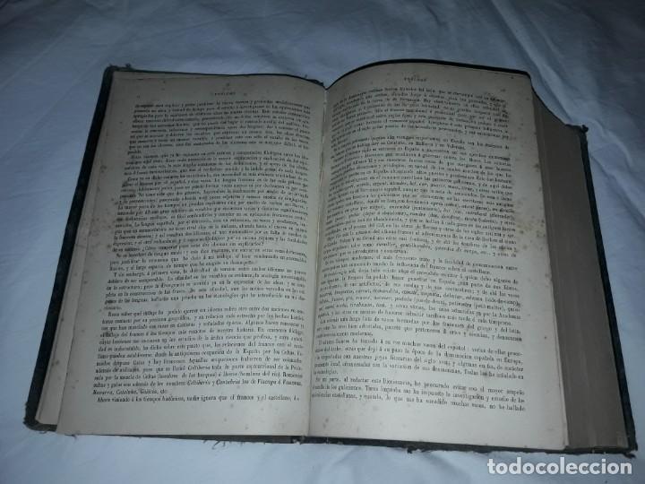 Diccionarios antiguos: F. Corona Bustamante - antiguo Diccionario Francés-Español año 1882 - Foto 9 - 207727272