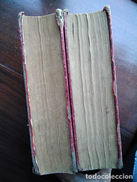 Diccionarios antiguos: Diccionario enciclopédico de historia, biografía, mitología y geografía – Luis Grégoire. 1879 - Foto 10 - 208148313