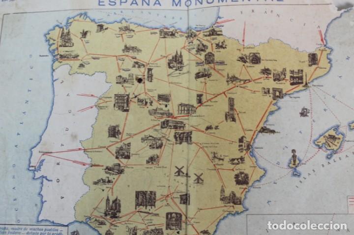 Diccionarios antiguos: DICCIONARIO ESPAÑOL ESCOLAR ETIMOLOGICO. - Foto 2 - 208168296