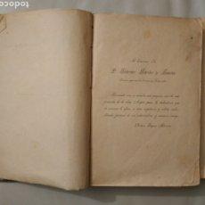Diccionarios antiguos: DICCIONARIO GEOGRÁFICO POSTAL DE ESPAÑA 1901-1905. LAVIÑA. Lote 209966936