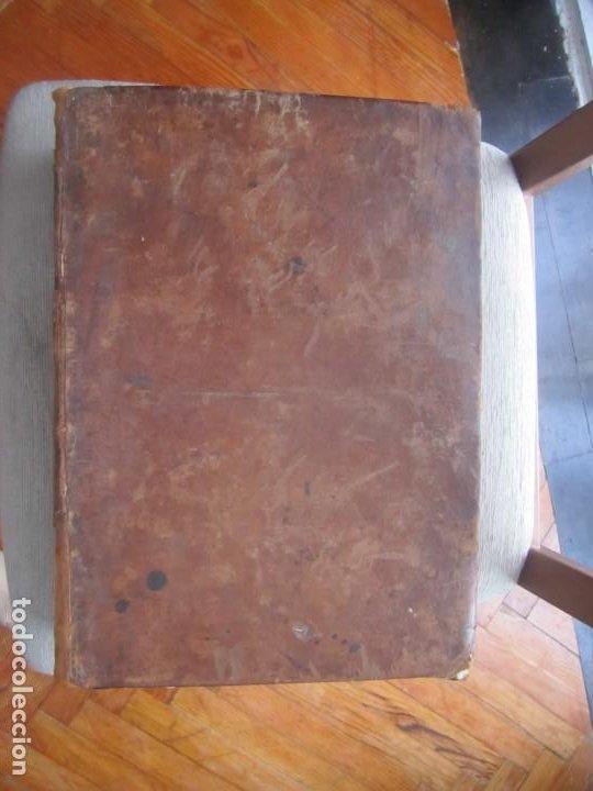 Diccionarios antiguos: LOS TRES ALFABETOS VOCES CIENCIAS Y ARTES ESTEBAN DE TERREROS 1793 MADRID TOMO 4 - Foto 12 - 213072565