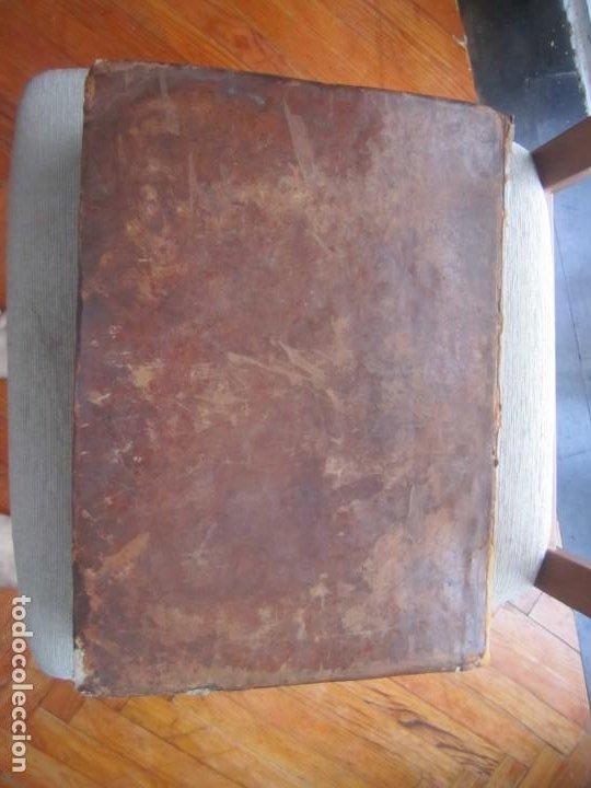 Diccionarios antiguos: LOS TRES ALFABETOS VOCES CIENCIAS Y ARTES ESTEBAN DE TERREROS 1793 MADRID TOMO 4 - Foto 13 - 213072565