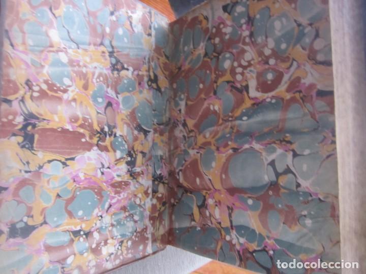 Diccionarios antiguos: LOS TRES ALFABETOS VOCES CIENCIAS Y ARTES ESTEBAN DE TERREROS 1793 MADRID TOMO 4 - Foto 14 - 213072565