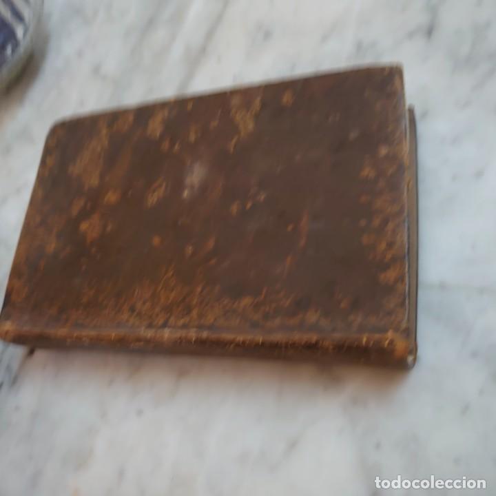 Diccionarios antiguos: Prpm 62 Novísimo diccionario manual Español latino y latino español . 1853 - Foto 2 - 214556820
