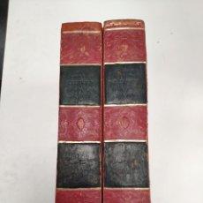 Diccionarios antiguos: DICCIONARIO NACIONAL DE LENGUA ESPAÑOLA, NUEVO SUPLEMENTO, 2 TOMOS, COMPLETO (MADRID 1878). Lote 216000410