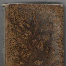 Diccionarios antiguos: DICCIONARIO CASTELLANO/CATALAN – PADRE FRAY MAGIN FERRER DE LA ORDEN DE LA MERCED - 1847. Lote 216807577