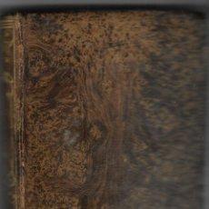 Diccionarios antiguos: DICCIONARIO CATALAN/CASTELLANO – PADRE FRAY MAGIN FERRER DE LA ORDEN DE LA MERCED – 1854. Lote 216807815