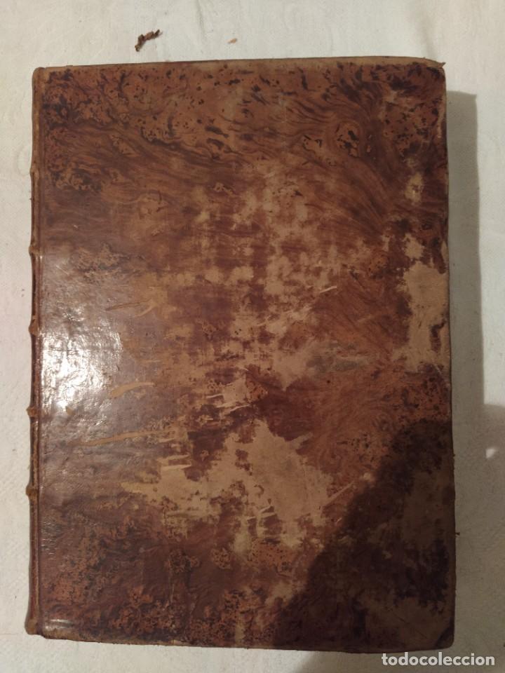 DICCIONARIO DE LA LENGUA CASTELLANA; 5ª EDICIÓN - 1.817 (Libros Antiguos, Raros y Curiosos - Diccionarios)