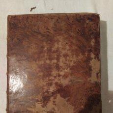 Diccionarios antiguos: DICCIONARIO DE LA LENGUA CASTELLANA; 5ª EDICIÓN - 1.817. Lote 218998088