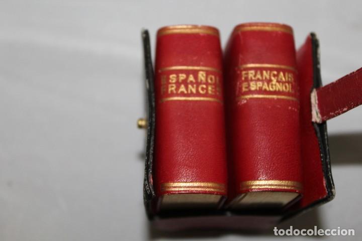 DICCIONARIO LILLIPUT ESPAÑOL - FRANCES Y FRANCES - ESPAÑOL (Libros Antiguos, Raros y Curiosos - Diccionarios)
