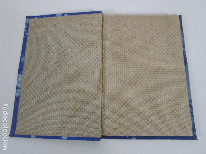 Diccionarios antiguos: Diccionario Enciclopédico de Agricultura - Ganadería e Industrias Rurales - Tomo I - 1885 - Foto 5 - 222685900