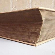 Diccionarios antiguos: DICCIONARIO LATÍN-ESPAÑOL, ESPAÑOL-LATÍN, ED ALDECOA, 1940. Lote 223282553