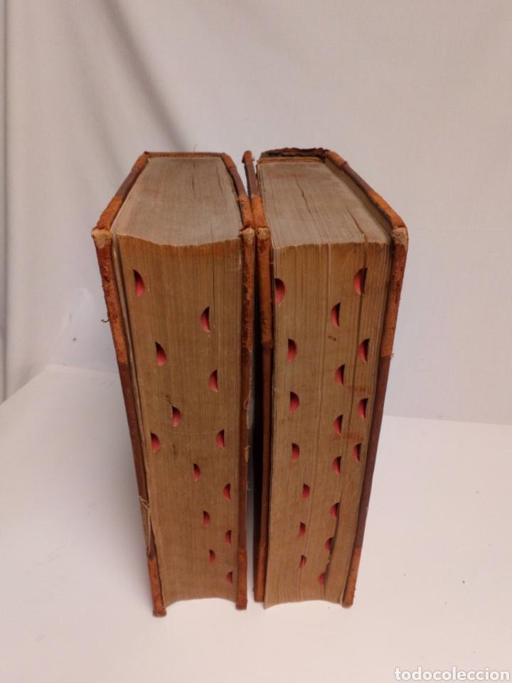 Diccionarios antiguos: Websters New international dictionary. Edición 1924 - Foto 11 - 223377963