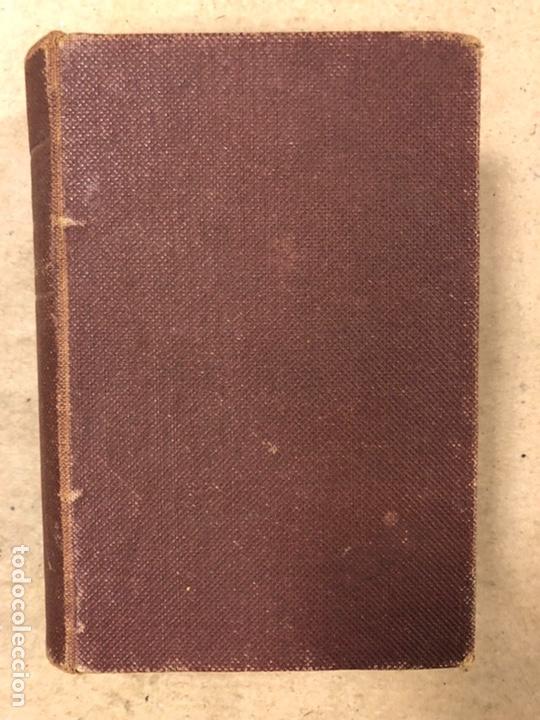 NUEVO DICCIONARIO INGLÉS ESPAÑOL. F. CORONA BUSTAMANTE. GARNIER HERMANOS EDITORES. (Libros Antiguos, Raros y Curiosos - Diccionarios)