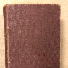 Diccionarios antiguos: NUEVO DICCIONARIO INGLÉS ESPAÑOL. F. CORONA BUSTAMANTE. GARNIER HERMANOS EDITORES.. Lote 224902137