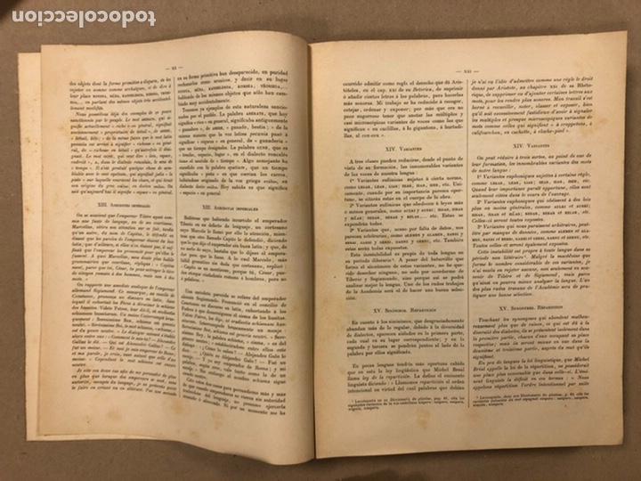 Diccionarios antiguos: DICCIONARIO VASCO - ESPAÑOL - FRANCÉS POR EL PRESBÍTERO RESURRECCIÓN MARÍA DE AZKUE. 1905-06. 2 TOMO - Foto 6 - 225825890