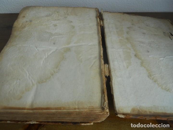 Diccionarios antiguos: DICTIONARII SIVE LINGUAE LATINAE. SECUNDA PARS. ROBERT ESTIENNE. PARIS, 1536 DICCIONARIO LATÍN - Foto 15 - 227712995