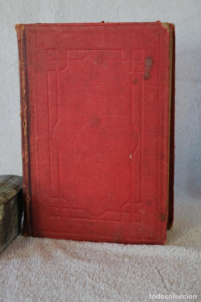 Diccionarios antiguos: DICCIONARIO COMPLETO DE LA LENGUA ESPAÑOLA - M. RODRIGUEZ-NAVAS - ED. CALLEJA 1910 - Foto 4 - 229680960
