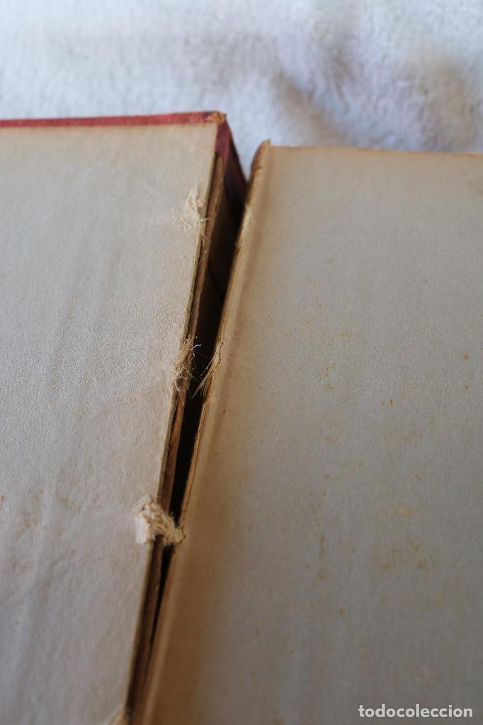 Diccionarios antiguos: DICCIONARIO COMPLETO DE LA LENGUA ESPAÑOLA - M. RODRIGUEZ-NAVAS - ED. CALLEJA 1910 - Foto 10 - 229680960
