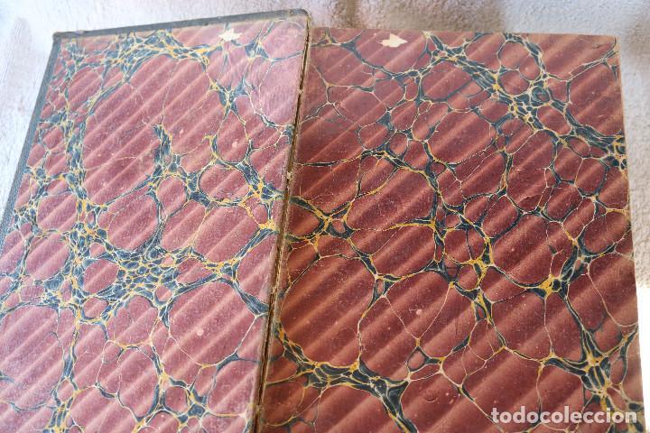 Diccionarios antiguos: NUEVO DICCIONARIO FRANCES-ESPAÑOL ESPAÑOL-FRANCES - VICENTE SALVÁ - GARNIER HERMANOS PARIS 1890 - Foto 7 - 229683435