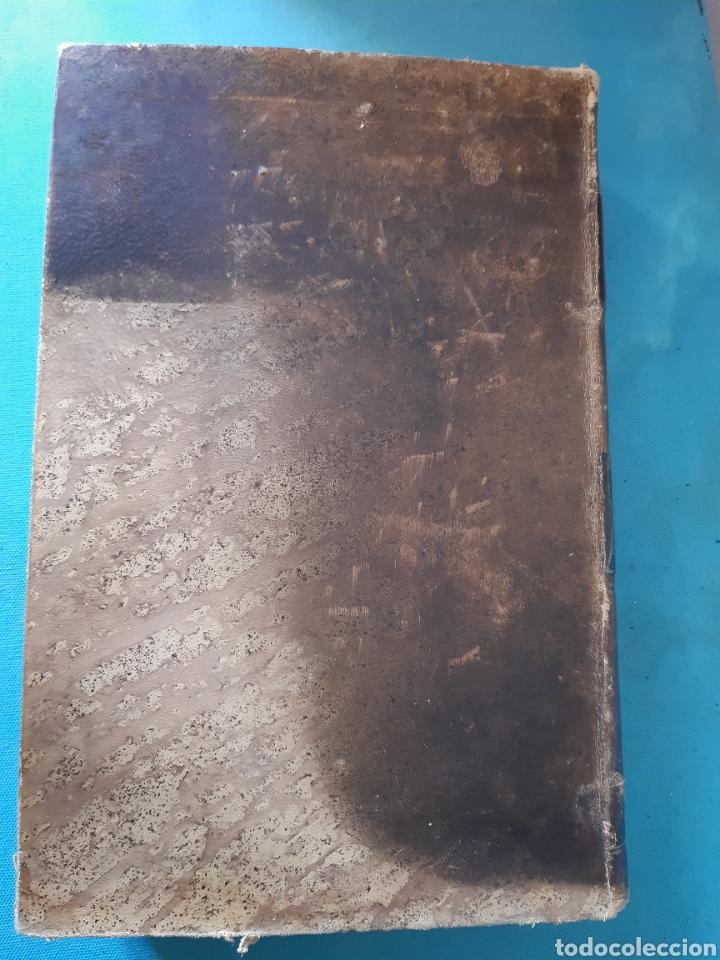 Diccionarios antiguos: ANTIGUO DICCIONARIO DE LA DE LA LENGUA 1956 - Foto 5 - 235523575