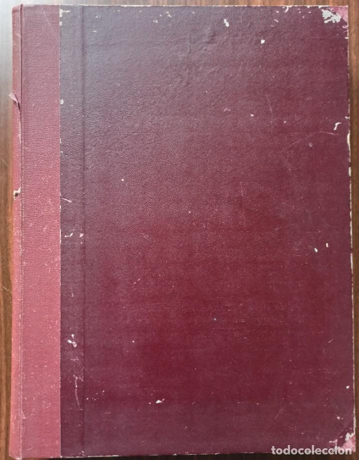 Diccionarios antiguos: DICCIONARI DE LA LENGUA CATALANA AB LA CORRESPONDENCIA CASTELLANA. D. PERE LABERNIA Y ESTELLER. - Foto 18 - 242884300