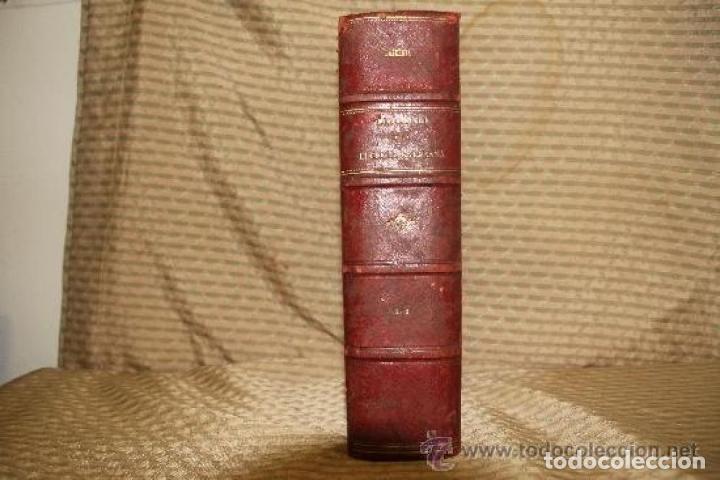 Diccionarios antiguos: DICCIONARI DE LA LLENGUA CATALANA. PERE LABERNIA. EDIT. ESPASA. SIN FECHA. 2 VOL. - Foto 2 - 245778715