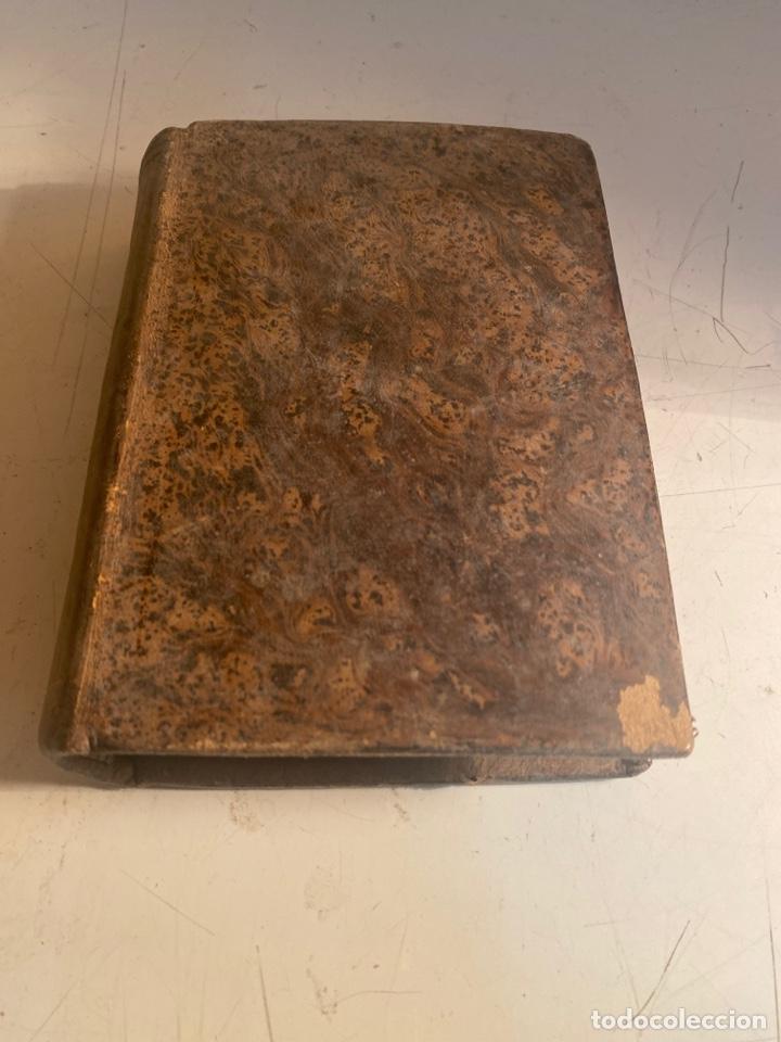 DICCIONARIO MANUAL O VOCABULARIO COMPLETO DE LA LENGUA CASTELLANA CATALANA (Libros Antiguos, Raros y Curiosos - Diccionarios)