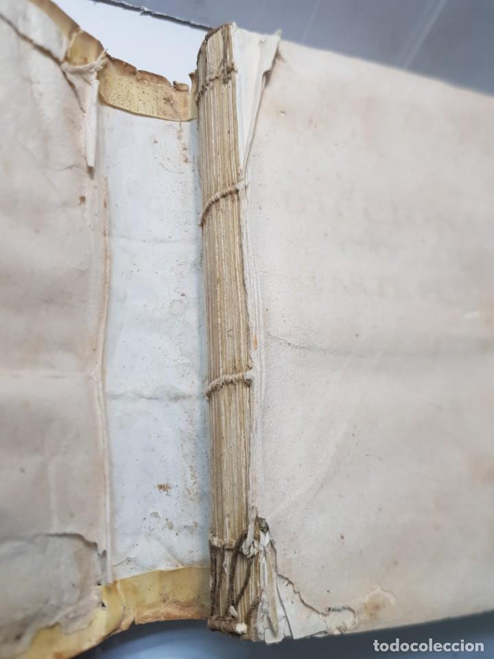 Diccionarios antiguos: Diccionario o Descripción de Todos los Reinos ,Obispados, Ducados etc Juan de la Serna 1750 - Foto 6 - 252426200
