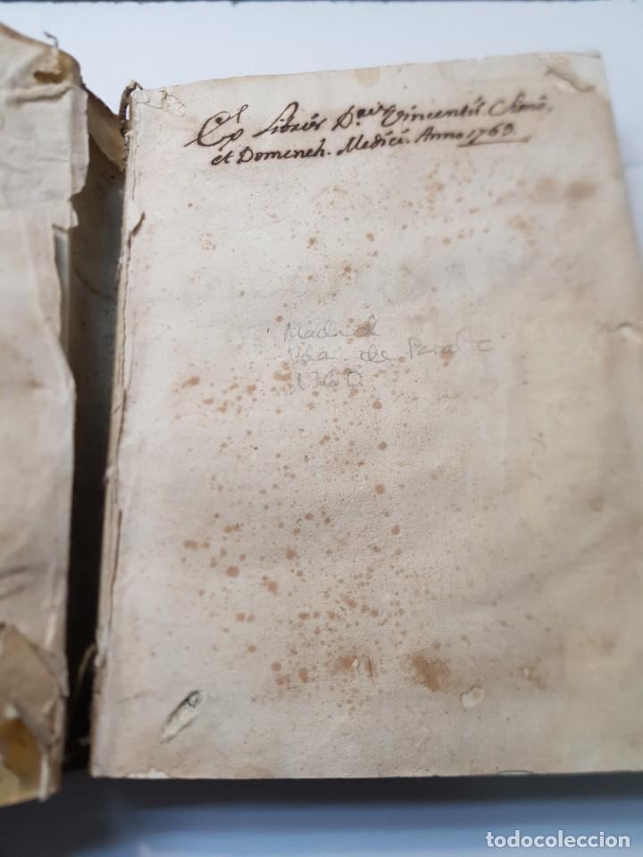 Diccionarios antiguos: Diccionario o Descripción de Todos los Reinos ,Obispados, Ducados etc Juan de la Serna 1750 - Foto 8 - 252426200