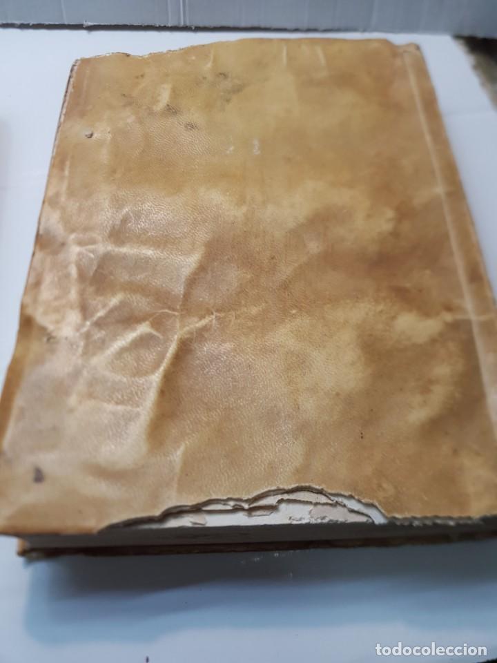 Diccionarios antiguos: Diccionario o Descripción de Todos los Reinos ,Obispados, Ducados etc Juan de la Serna 1750 - Foto 11 - 252426200
