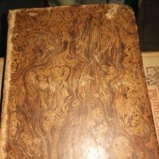 Diccionarios antiguos: DICCIONARIO DE LA LENGUA CASTELLANA TOMO II AÑO 1870 BUEN ESTADO. Lote 260084810