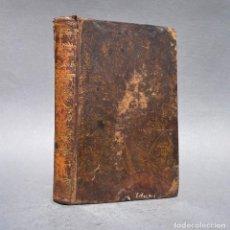 Livres anciens: 1852 - DICCIONARIO FRANCES/ESPAÑOL - ÑUNEZ DE TABOADA - LIBRO ANTIGUO. Lote 267000969