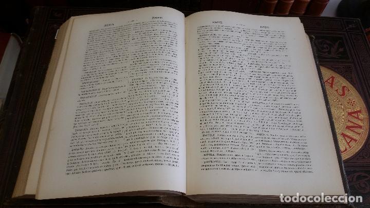 Diccionarios antiguos: 1869 - D. JOSÉ ALMIRANTE - Diccionario militar etimológico, histórico, tecnológico - Foto 3 - 267012319