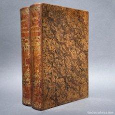 Livres anciens: AÑO 1864 - DICCIONARI DE LA LLENGUA CATALANA - CATALÁN - CATALÀ. Lote 267024384
