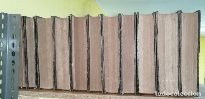 Diccionarios antiguos: LIBROS DICCIONARIO ENCICLOPÉDICO DE TEOLOGIA. BERGIER. 1831-1835 - Foto 13 - 267705234