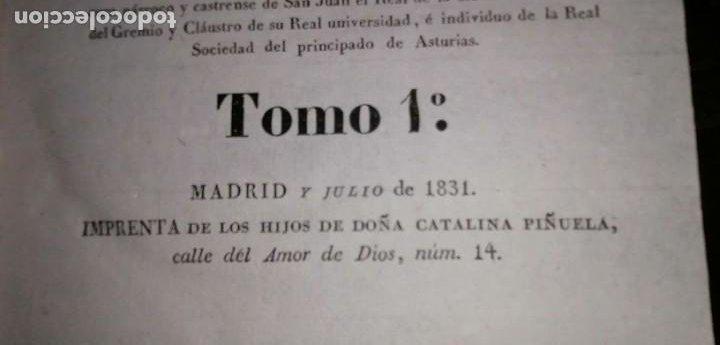 Diccionarios antiguos: LIBROS DICCIONARIO ENCICLOPÉDICO DE TEOLOGIA. BERGIER. 1831-1835 - Foto 26 - 267705234
