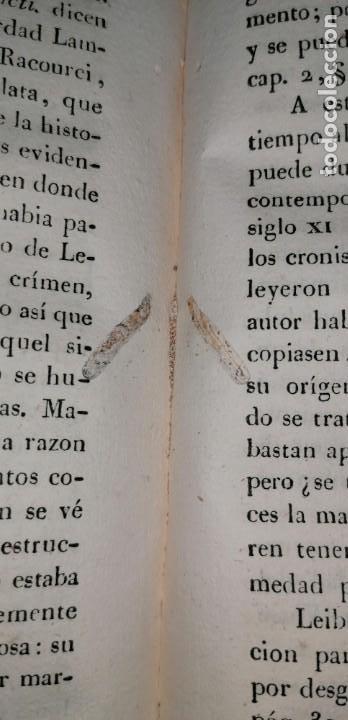 Diccionarios antiguos: LIBROS DICCIONARIO ENCICLOPÉDICO DE TEOLOGIA. BERGIER. 1831-1835 - Foto 38 - 267705234